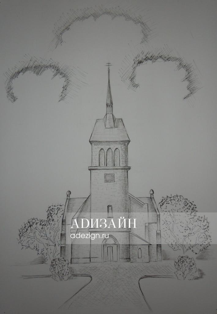 Кирха Святого Адальберта