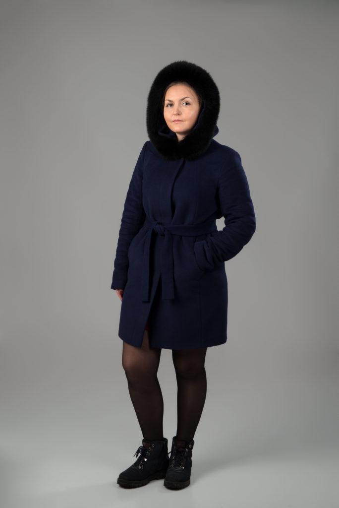 Анна Колонтаева